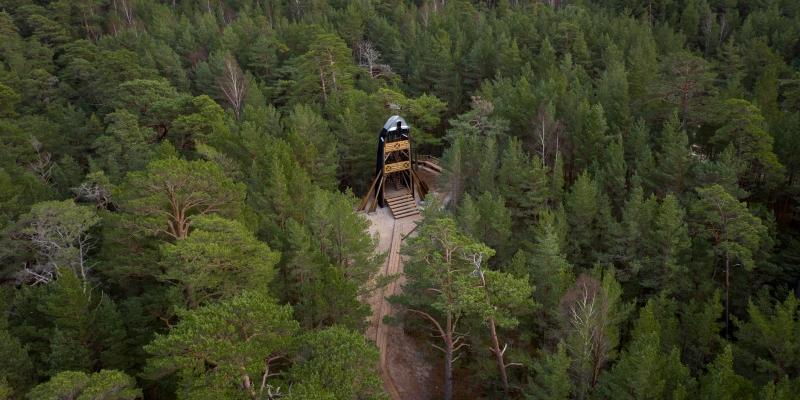 Bernātu dabas parks